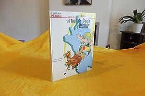 Le tour de Gaule d'Astérix: Goscinny R.