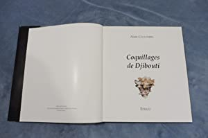 Coquillages de Djibouti: Coulombel Alain
