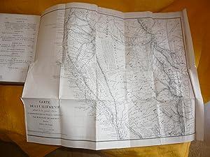 Voyage en Californie - Description de son Sol, de son Climat, de ses Mines d'Or: Bryant ED.