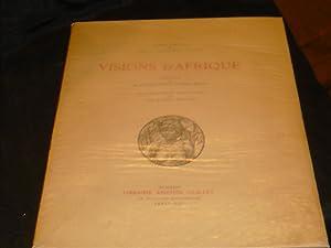 Visions D'Afrique: Proust Louis