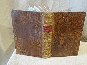 Doctrine Chrétienne En Forme De Lectures De: Lhomond L'Abbé M.
