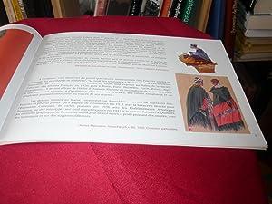 Géo-Fourrier, Carnet De Voyages. Catalogue De L'Exposition A La Médiathè...