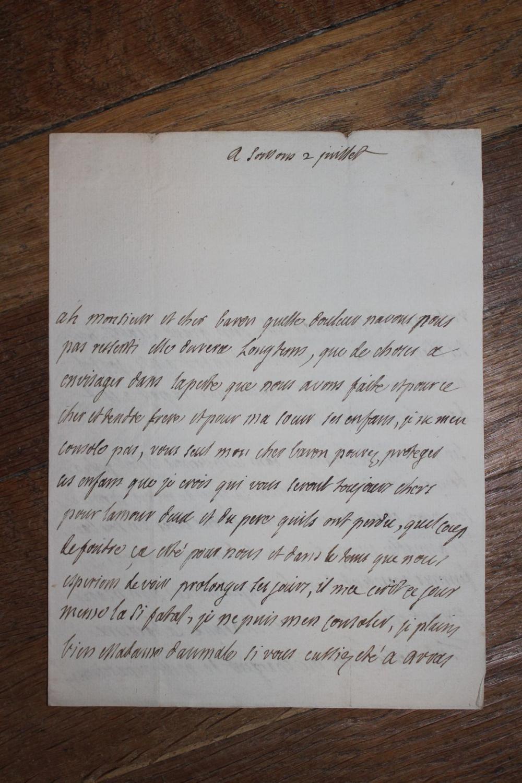 Comme Votre Maison Roma vialibri ~ rare books from 1746 - page 19