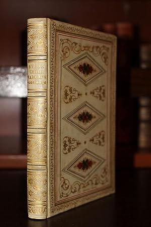 Childe Harold's Pilgrimage.: Lord Byron