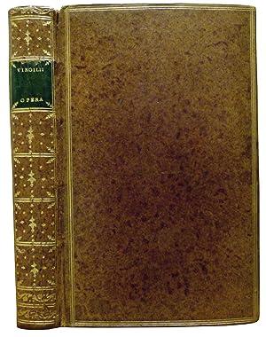 Publii virgilii Maronis BUCOLICA, GEORGICA ET AENEIS.: VIRGILII MARONIS (VIRGILE)