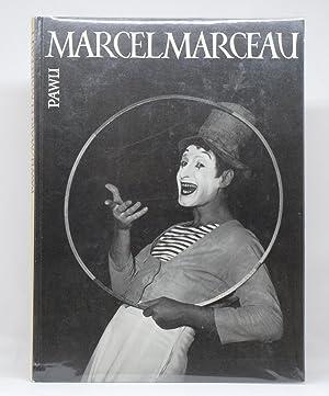 Le mime Marcel Marceau (Erster Band /: Pawlikowski-Cholewa. Harald von