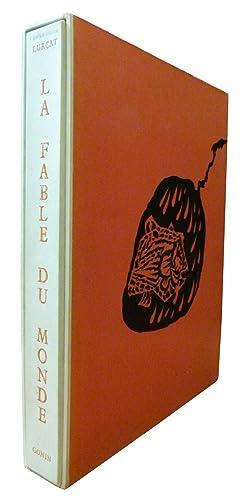 LA FABLE DU MONDE.: SUPERVIELLE Jules /