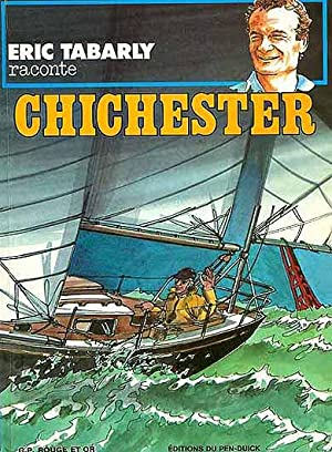 Eric Tabarly Raconte Chichester