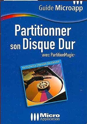 Partitionnner Son Disuqe Dur Avec PartitionMagic: Olivier Abou