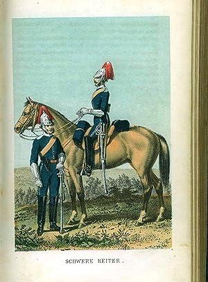 Die Cavalerie nach dem Geiste der jetzigen Kriegführung, ihre Organisation, Bewaffnung und ...