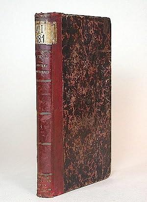 Études de guerre. Tactique des renseignements, Tome I.: Lewal, Général [Jules Louis].