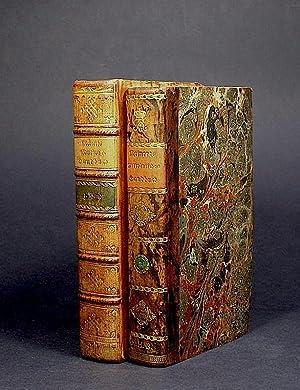 Militärisches Handbuch für Infanterie- und Kavallerieoffiziere welches einen vollstä...