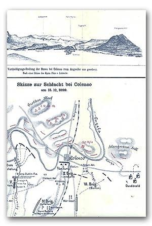 Was lehrt uns der Burenkrieg für unseren Infanterieangriff? Vortrag, gehalten in der Milit&...
