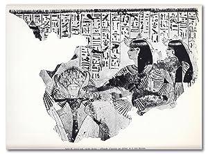 La tombe de Hay à Deir el-Médineh [Nº 267]. (Mémoires de l'Institut ...
