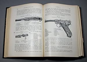 Handbuch der Waffenlehre für Offiziere aller Waffen zum Selbstunterricht besonders zur ...