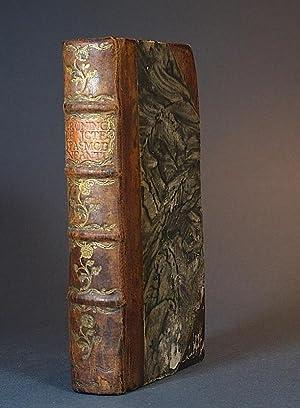 Tractatus de ictero spasmodico infantum. Essendiae anno 1772 epidemico accessit historia Icteri ...