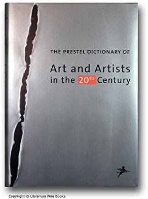 The Prestel Dictionary of Art and Artists in the 20th Century.