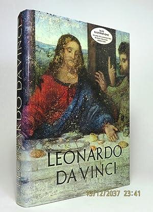 Leonardo Da Vinci. An Artabras Book.: Leonardo Da Vinci; Artabras Book).