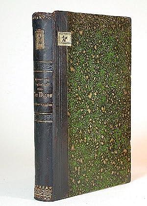 Der Dienst des Generalstabes, I-II. Zweite Auflage, neu bearbeitet. [TWO PARTS].: Schellendorff, ...