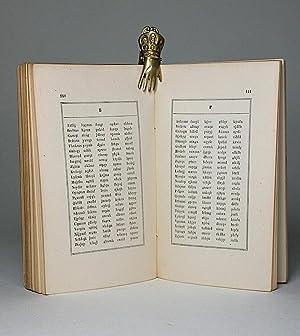 L'Art de chiffrer et déchiffrer les dépêches secrètes. (Encyclop&...