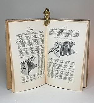 Das Feldhaubitz-Material 98. (Handbuch für den Einjährig-Freiwilligen sowie für den ...