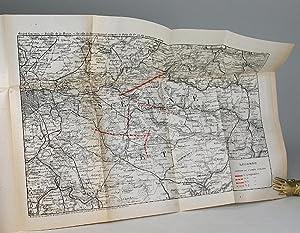 La bataille de la Marne. Le rôle du gouvernement militaire de Paris du 1er au 12 septembre ...