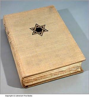 Een geschiedenis der Joden.: Kastein, Josef.