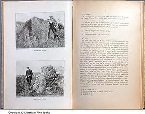 Palestijnsche masseben (opgerichte steenen): Academisch proefschrift.: Groot, Johannes, de.