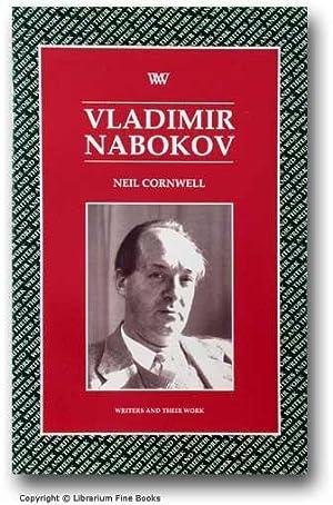 Vladimir Nabokov.: Cornwell, Neil.