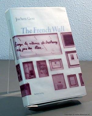 The French Wall.: Gerz, Jochen.