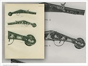 "European Hand Firearms of the Sixteenth, Seventeenth & Eighteenth Century:] ""Very Fine ..."
