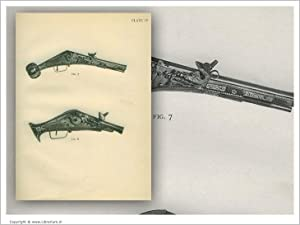 "European Hand Firearms of the Sixteenth, Seventeenth & Eighteenth Century:] ""XVIth Century..."