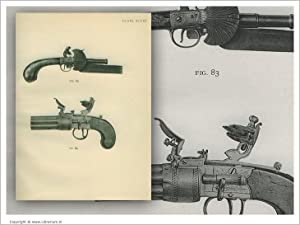 European Hand Firearms of the Sixteenth, Seventeenth: Jackson, Herbert J.].