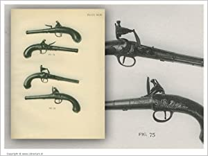 [European Hand Firearms of the Sixteenth, Seventeenth & Eighteenth Century:] Fine Pairs of French...