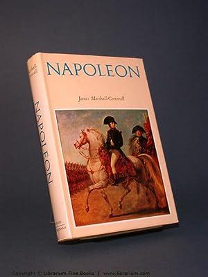 Napoleon as Military Commander.: Marshall-Cornwall, General Sir James.