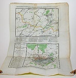 Relation anglaise de la bataille de Waterloo, ou du Mont Saint-Jean, et des événemens...