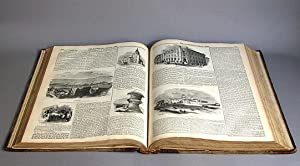 The Illustrated London News. Volume I, I-XXXIV (Saturday, 14 May - Saturday, 31 December, 1842). (...