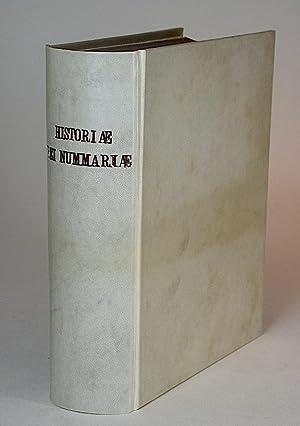 Historiae rei nummariae veteris scriptores aliquot insigniores ad lectionem sacrorum et profanorum ...