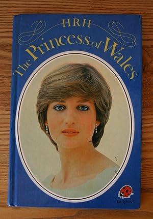 HRH The Princess of Wales: Brenda Ralph Lewis;