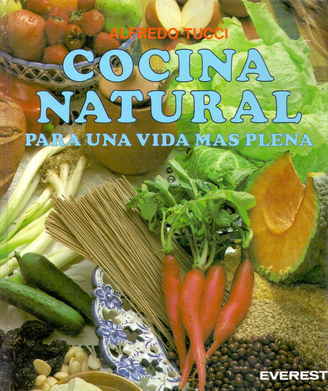 Cocina Natural - AbeBooks