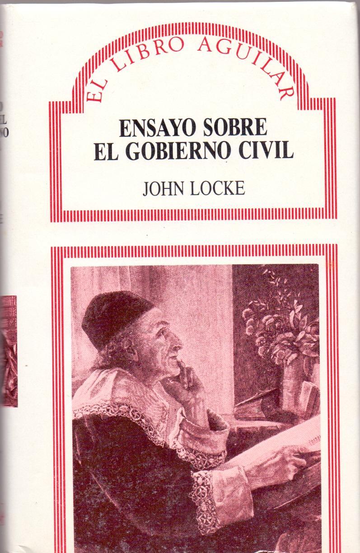 Ensayo Gobierno Civil