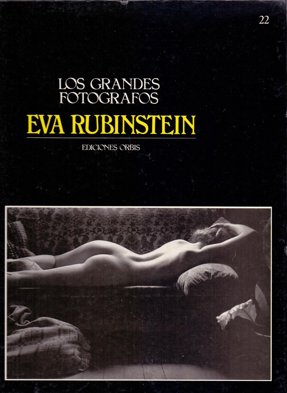EVA RUBINSTEIN (Coleccion los grandes