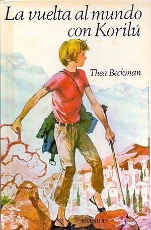 LA VUELTA AL MUNDO CON KORILU: Thea Beckman