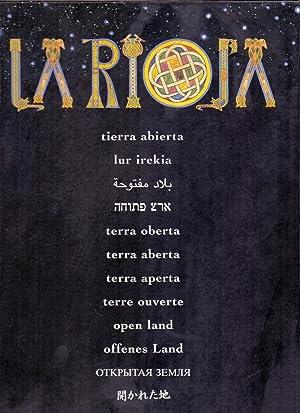 LA RIOJA, TIERRA ABIERTA (catedral de calahorra, 15 de abril a 30 septiebre de 2000): Francisco ...