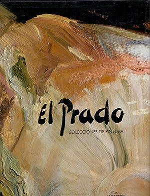 EL PRADO - COLECCIONES DE PINTURA: Jose Rogelio Buendia,