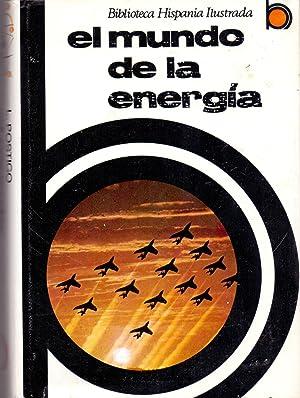 EL MUNDO DE LA ENERGIA (con 146: Luis Postigo
