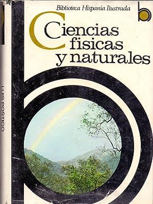 CIENCIAS FISICAS Y NATURALES (astronomia, geologia, botanica,: Luis Postigo