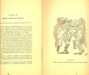 JIU-JITSU (METODO COMPLETO PARA LA DEFENSA Y EL ATAQUE): Francisco Teixido Orga