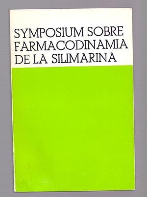 SYMPOSIUM SOBRE FARMACODINAMIA DE LA SILIMARINA: Madaus & Co