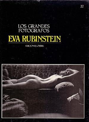 EVA RUBINSTEIN (Coleccion los grandes fotografos): Ediciones Orbis